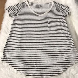 Mossimo supply women's tee shirt size large